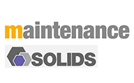 Maintenance 2018   Solids 2018