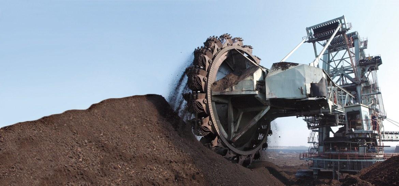 EagleBurgmann - Dichtungskompetenz für den Bergbau