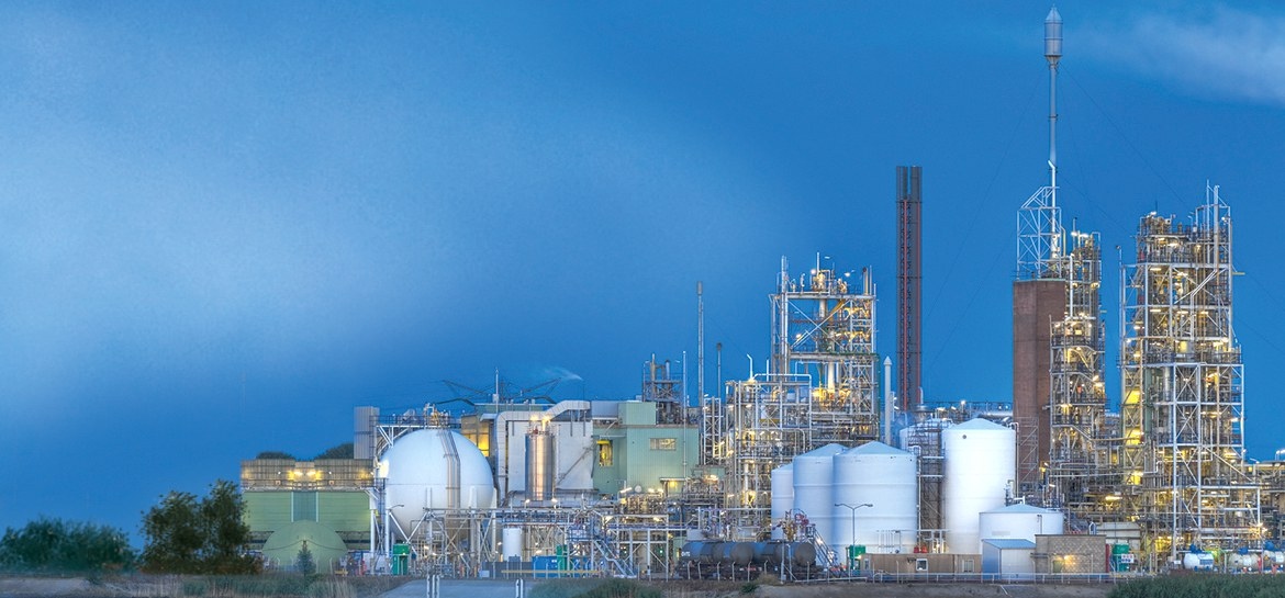 EagleBurgmann - Sealing solutions for refining technology